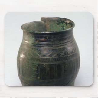 Cask formad armbindel, Hallstatt kultur Musmatta