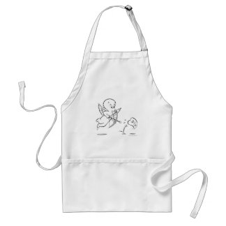 Casper Cupid Förkläde