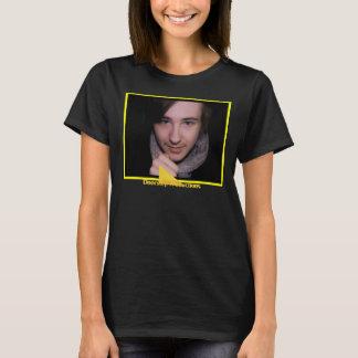 Cast tröskelproduktioner - Daniel smed Tee Shirts