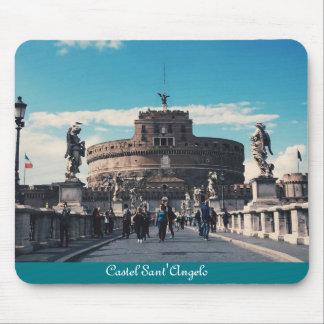 Castel Sant'Angelo Musmatta