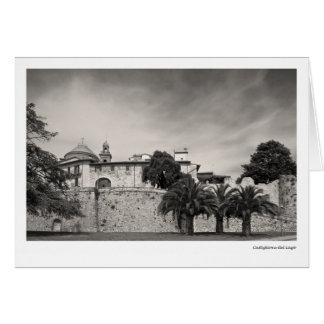 Castiglione del Lago Hälsningskort