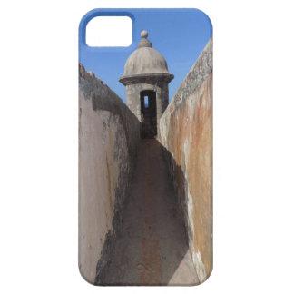 Castillo San Felipe del Morro iPhone 5 Case-Mate Skydd
