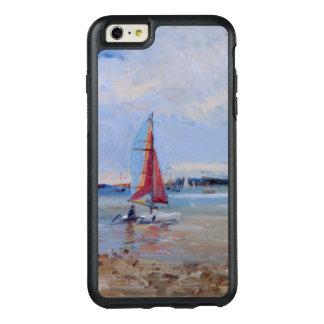 Catamaran Brittany OtterBox iPhone 6/6s Plus Skal