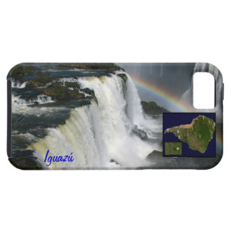 Cataratas del Iguazú iPhone 5 Case-Mate Skydd