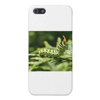 Caterpillar 2012 iPhone 5 fodral