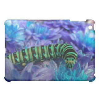 Caterpillar fantasiiPad iPad Mini Fodral