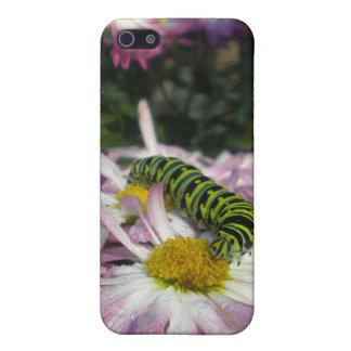 Caterpillar promenad iPhone 5 cover