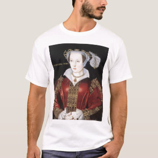 Catherine Parr Tee Shirt