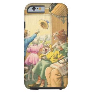 CATWALKS: Katastrof - tufft fodral för iPhone 6 Tough iPhone 6 Fodral