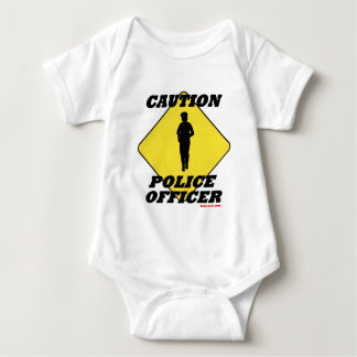 Caution_Police_Officer2.gif Tshirts