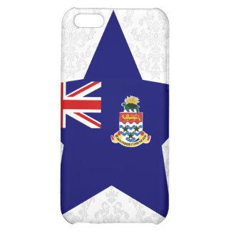 Cayman+Östjärna iPhone 5C Skal