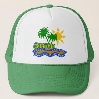 Caymanen som är statlig av Mind hatten - välj färg Keps