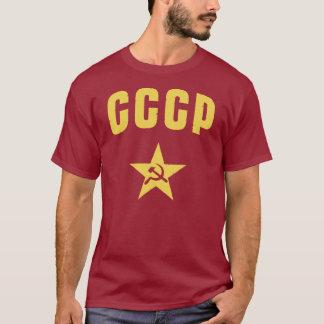 cccpstjärna tee shirts