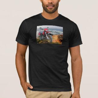 CCM R30 på hav T-shirt