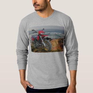 CCM R30 på hav T-shirts