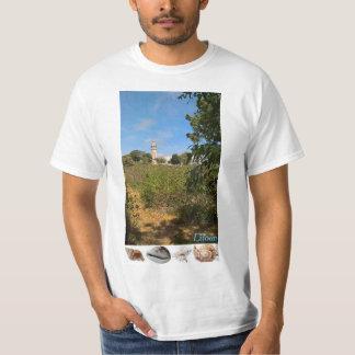 Cebu Philippines fyrT-tröja T Shirts