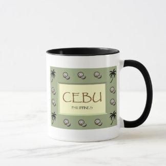 CEBU Philippines mugg