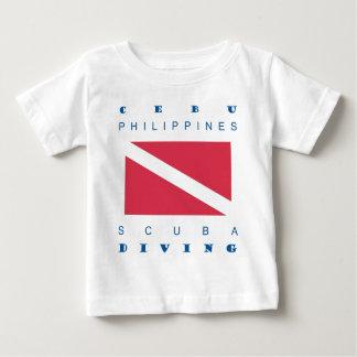 Cebu Philippines T Shirts