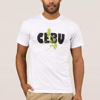 CEBU Philippines Tee Shirts