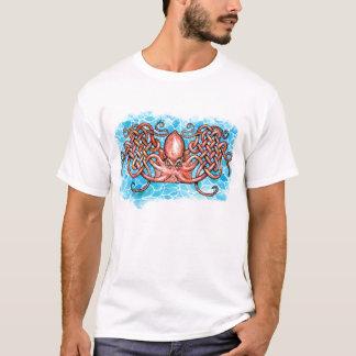 celtic bläckfisk t-shirt