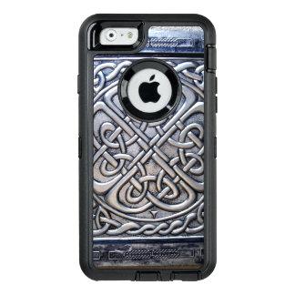 Celtic design (1) OtterBox defender iPhone skal