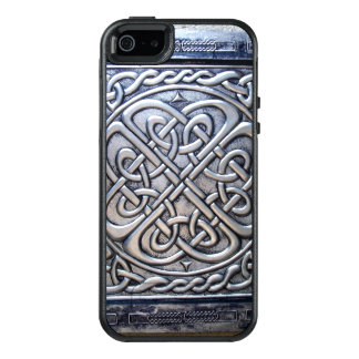 Celtic design (1) OtterBox iPhone 5/5s/SE skal
