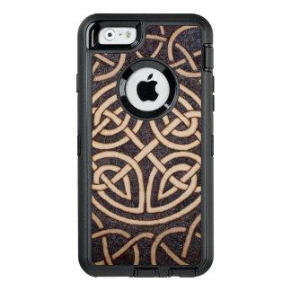 Celtic design (2) OtterBox defender iPhone skal