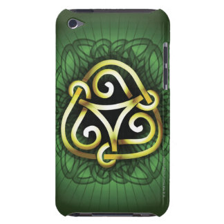 Celtic fnurra iPod Case-Mate skal
