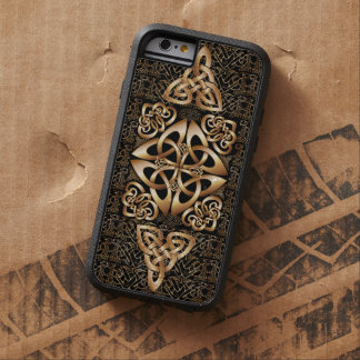Celtic fnurra tough xtreme iPhone 6 fodral