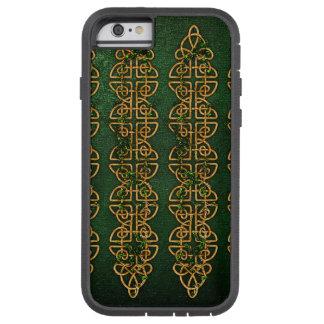 Celtic fnurraremsor tough xtreme iPhone 6 case