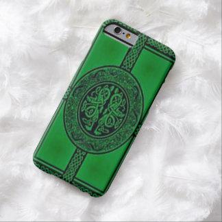 Celtic jord förseglar fodral för iPhone 6 Barely There iPhone 6 Fodral