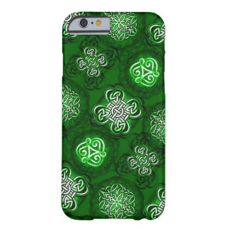 Celtic knyter II fodral för iPhone 6 Barely There iPhone 6 Skal