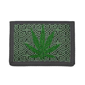 celtic plånbok