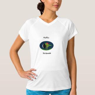 Celtic Princess T-shirts