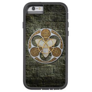 Celtic skyddar tough xtreme iPhone 6 case