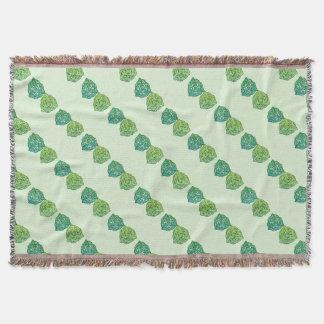 Celtic smaragd filt