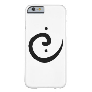 Celtic stam- fodral barely there iPhone 6 skal