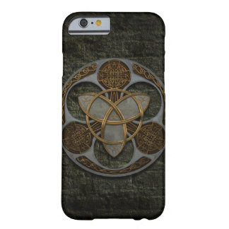 Celtic Trinity skyddar Barely There iPhone 6 Fodral