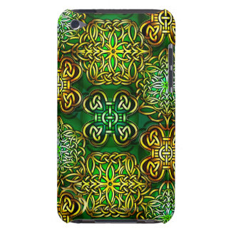 Celticfnurror 2 Case-Mate iPod touch skydd