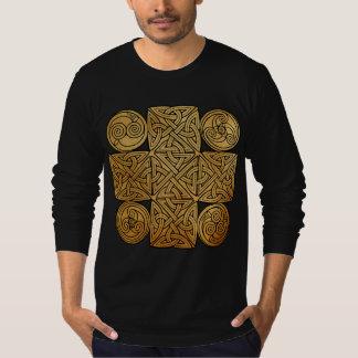 CelticKnotwork kor T-shirts
