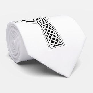 Celtickor på vitbakgrundsTie Slips