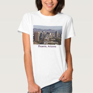 Centra beskådar av Phoenix, Arizona T Shirts