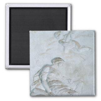 Ceres c.1790 (frescoen) magnet