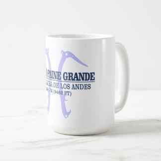 Cerro stora Paine Kaffemugg