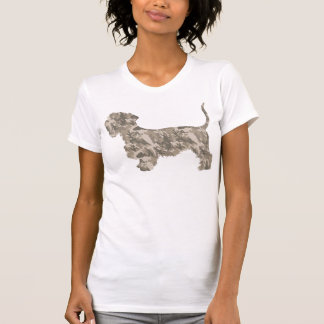 Cesky Terrier T-shirts