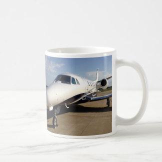 Cessna stämningExcel Kaffemugg