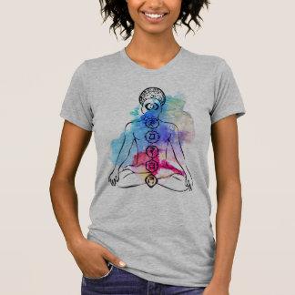 Chakracolor T-shirts