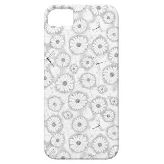 Chamomiles iPhone 5 Case-Mate Skydd