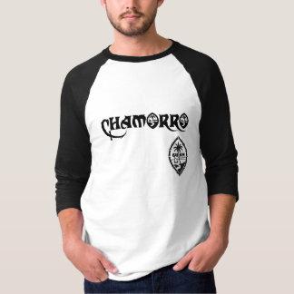 chamorro/guam/öbo 1 t shirt
