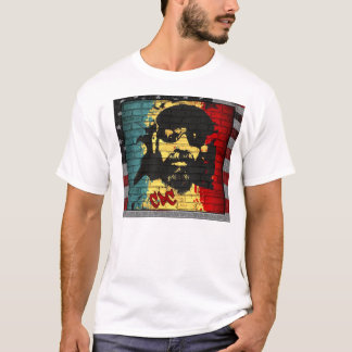ChangeDaChannel T-shirts